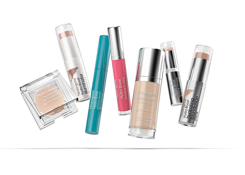 883b41278ac Amazon.com : Neutrogena Hydro Boost Lip Treatment 0.10 Oz : Beauty