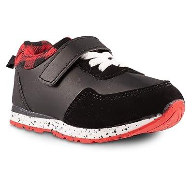8e4b42e1aceb Chillipop Jogger Boys Athletic Shoes