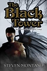 The Black Tower (The Skullborn Trilogy, Book 3) Kindle Edition