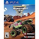 Monster Jam - PlayStation 4