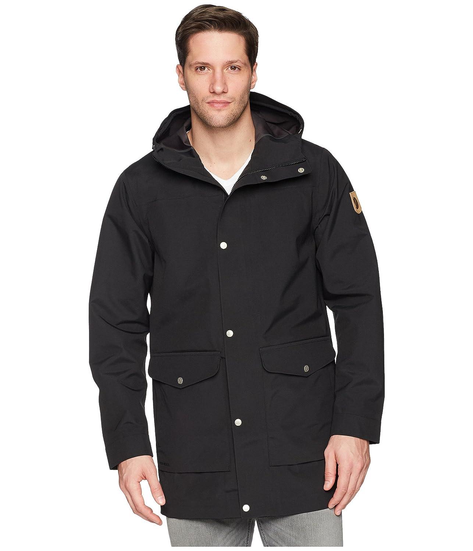 [フェールラーベン] メンズ コート Greenland Eco-Shell Jacket [並行輸入品] B07DV9RPMV Large