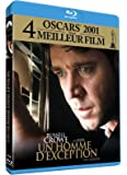 Un Homme d'exception [Blu-ray]