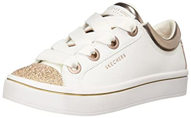 2086c7f043a8 Skecher Street Women s Hi-Lites-Space Dancer Sneaker