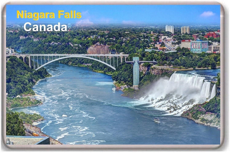 Niagara Falls/fridge/magnet