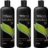 TRESemme Naturals Nourishing Moisture Shampoo, 25 Ounce