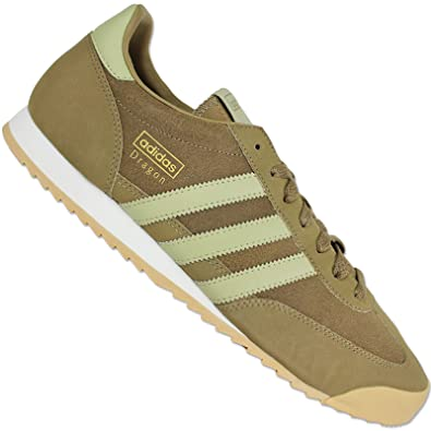 Dragon Marron 46 adidas Dragon Homme EU Marron 14xOUqd