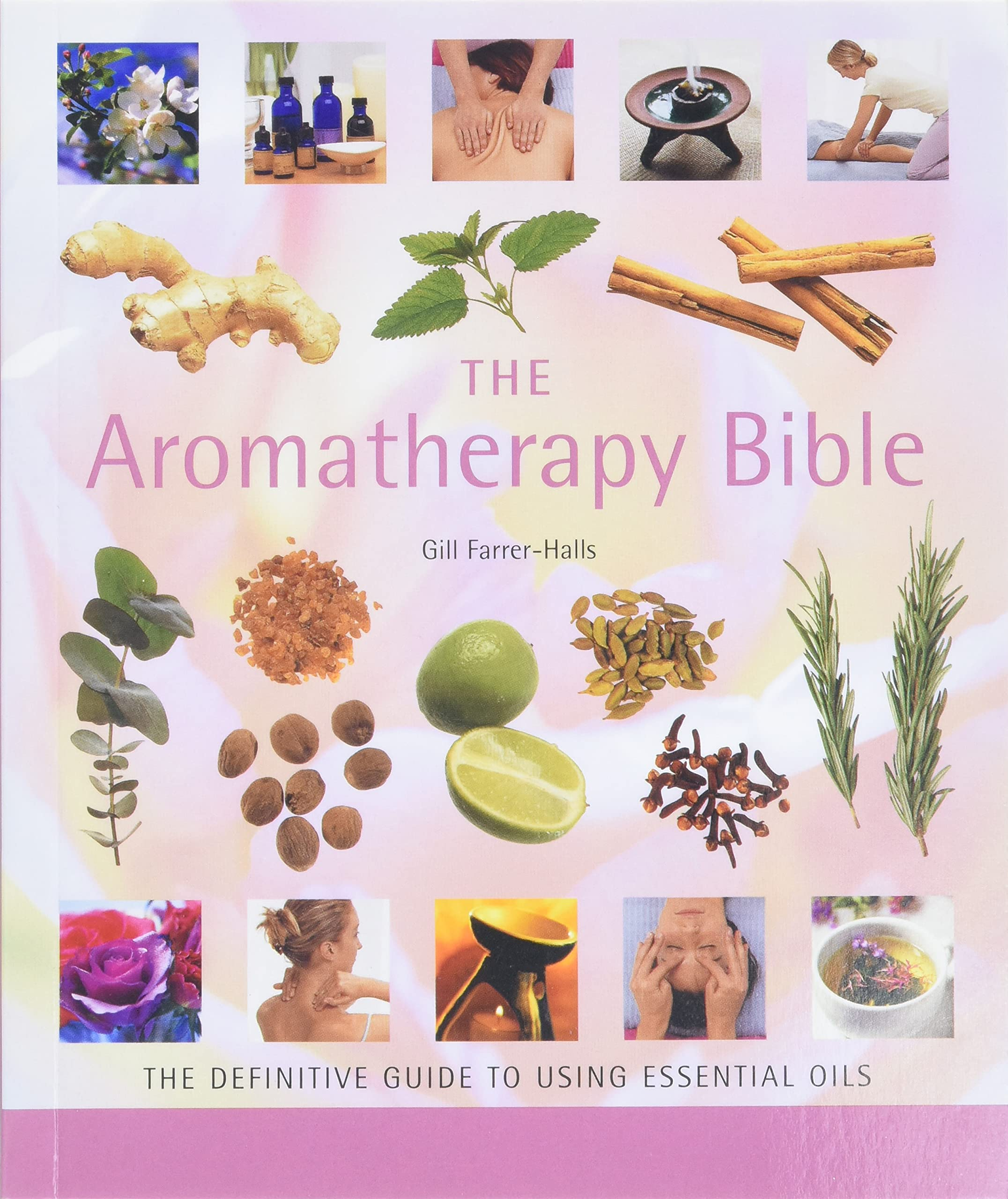 Top 10 Best essential oil bible Reviews