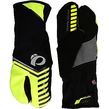 powerful Pearl iZUMi Pro Amfib Lobster Gloves