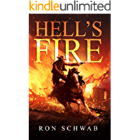 Hell's Fire (The Lockes)