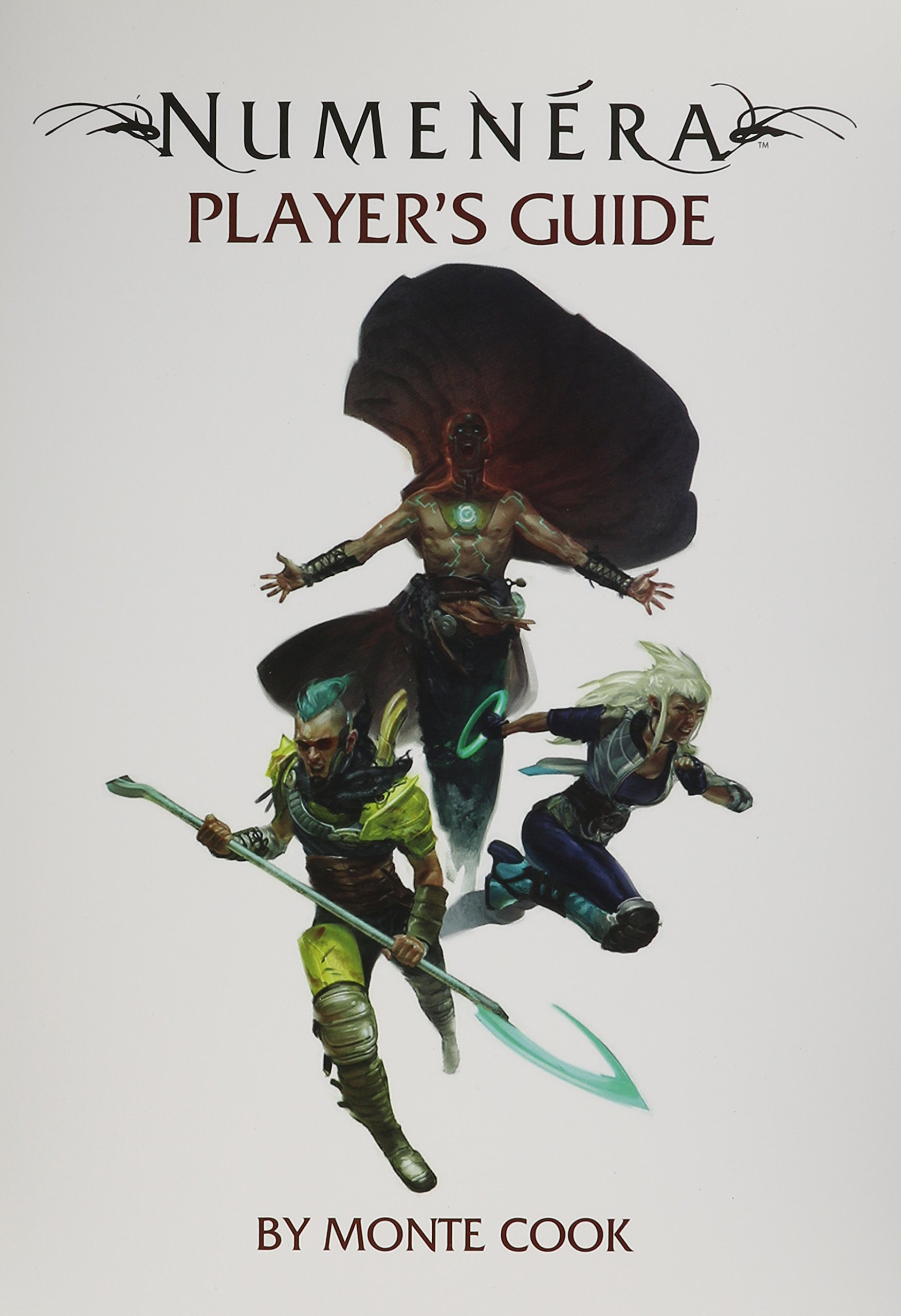 Life: A Players Guide