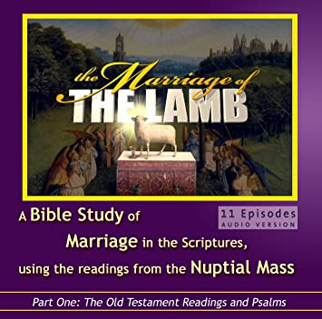 Anthony Buono Marriage Of The Lamb Cd Part 1 Old Testament