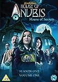 House of Anubis: House of Secrets - Season One, Volume One [DVD]