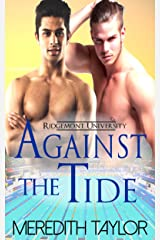 Against the Tide (Ridgemont University Book 2) Kindle Edition