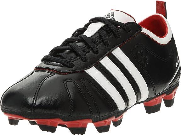 Adidas Adinova IV TRX FG J, Botas de fútbol para niño: Amazon ...
