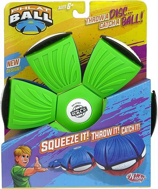 Goliath - Phlat Ball, lanzalo y se convierte en pelota (surtido ...