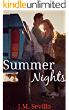 Summer Nights (English Edition)