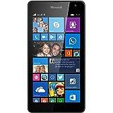 Microsoft Lumia 535 Smartphone, 8 GB, Nero [Italia]