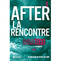 After - Tome 1: La rencontre