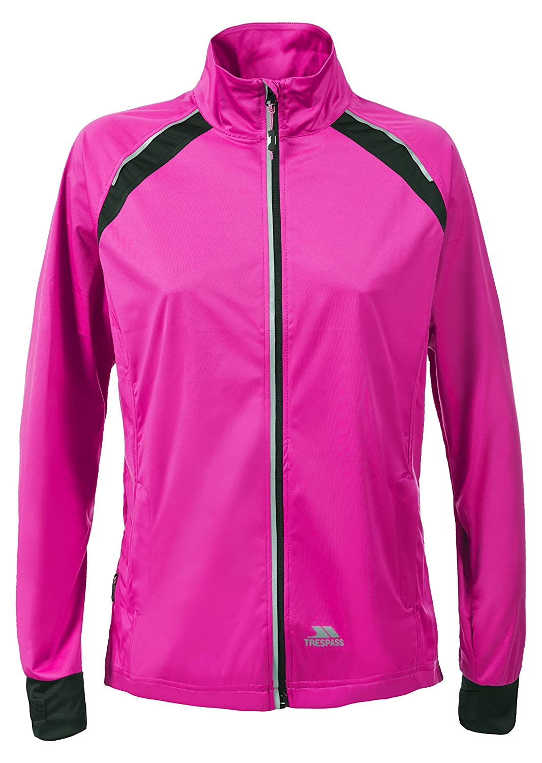 Trespass Women's Covered Active Jacket