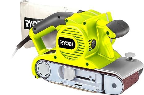 ryobi levigatrice  Ryobi, 5133000364, Cintura tipo levigatrice EBS1310VFHG:  ...