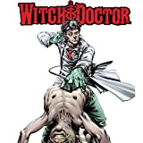 img - for Witch Doctor (Collections) (2 Book Series) book / textbook / text book