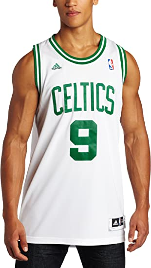 adidas Maillot Boston Celtics Rondo: : Sports et
