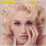 Gwen Stefani - This Is What The Truth Feels Like CD {Deluxe Edition} with 4 Bonus Tracks