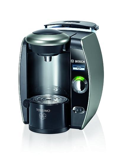 amazon com tassimo by bosch tas6515uc single serve coffee brewer rh amazon com tassimo t55 instruction manual Tassimo T55 Problems