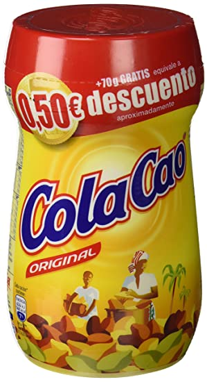 Cola Cao Original 470 g