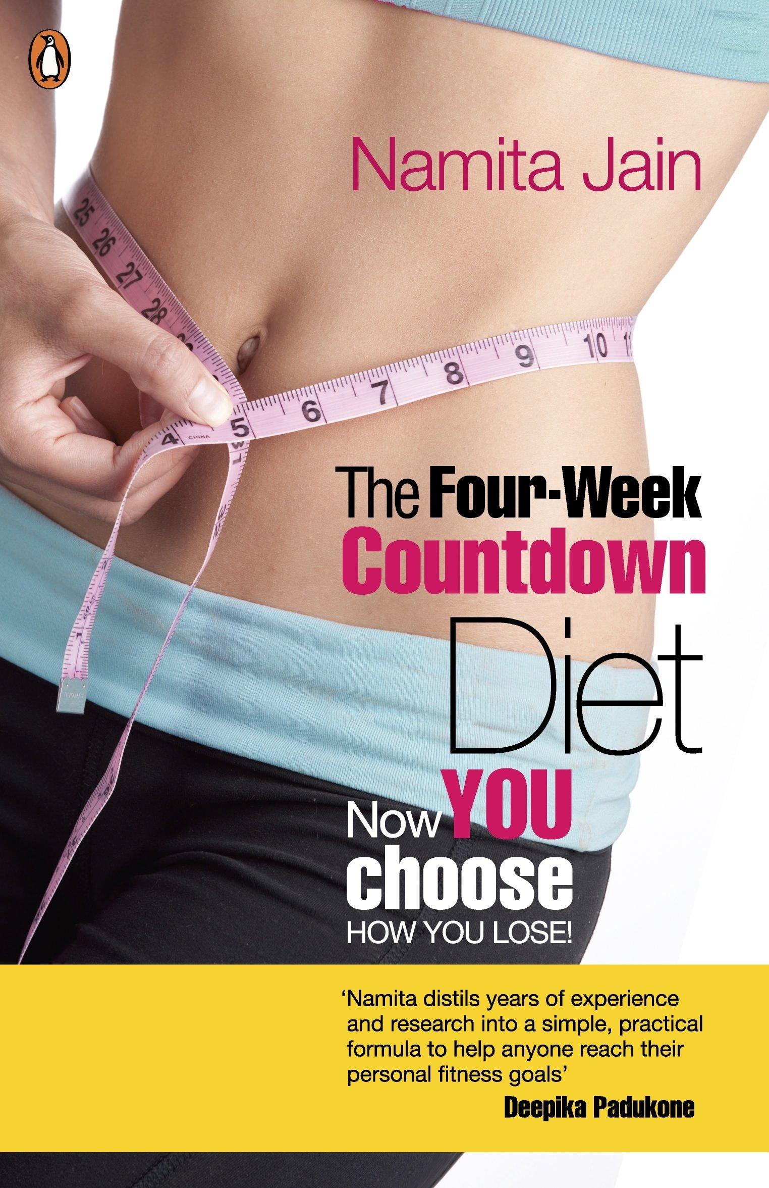 The Four Week Countdown Diet Pdf