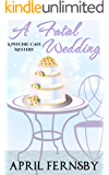 A Fatal Wedding (A Psychic Cafe Mystery Book 2)