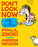 Don't Look Now Book 1: Falling For It and The Kangapoo Key Ring
