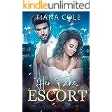 Her Fake Escort: A BWWM Billionaire Romance
