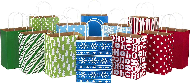 Kraft Icons Design Multi-Occasion Large Gift Bag from Hallmark