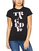 Loud Distribution Steps - Tragedy Women's T-Shirt