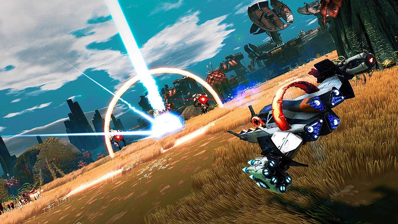 Starlink: Battle for Atlas para PS4