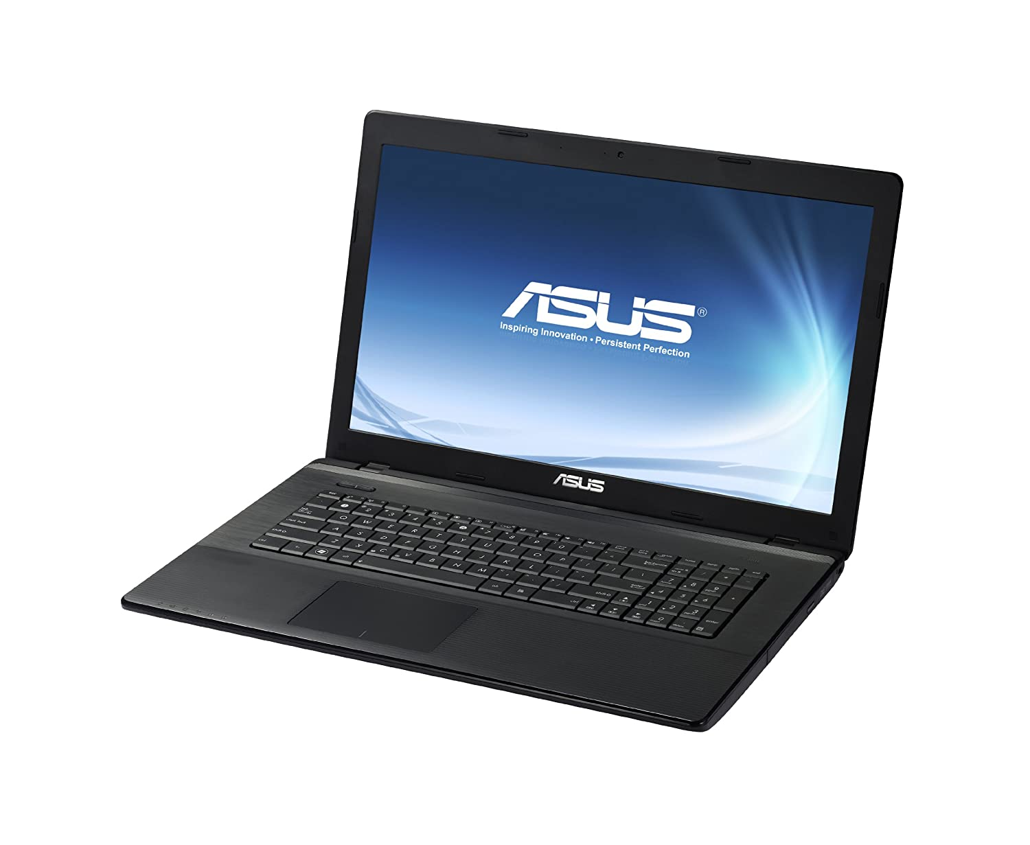 Asus X75VD1 Touchpad Driver Windows 7