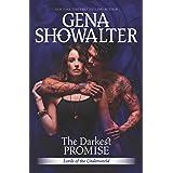 The Darkest Promise: A Dark, Demonic Paranormal Romance (Lords of the Underworld, 13)