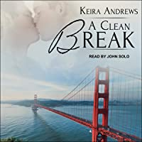 A Clean Break: Gay Amish Romance Series, Book 2