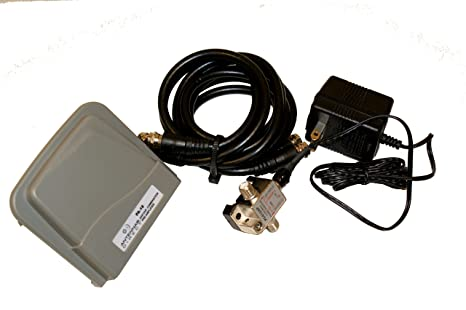 Review Antennas direct, inc PA-18
