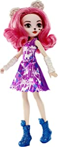 Ever After High Epic Winter Pixie Bear Doll