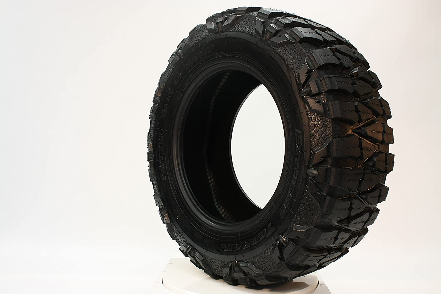 35x12 5r17 Tires Best 35x12 5x17 Tires For Trucks 4 Wheel Parts >> Nitto Mud Grappler All Season Radial Tire 35x12 50r17 10 125p