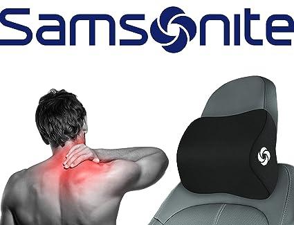 Samsonite SA5942 \ Travel Neck Pillow for Car, SUV \ 100 ...