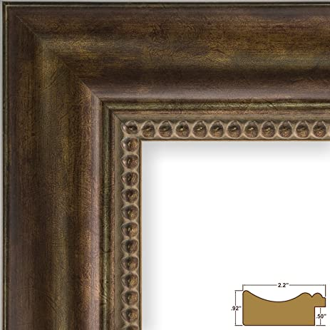 Amazon Craig Frames 9671 20 By 24 Inch Picture Frame Smooth