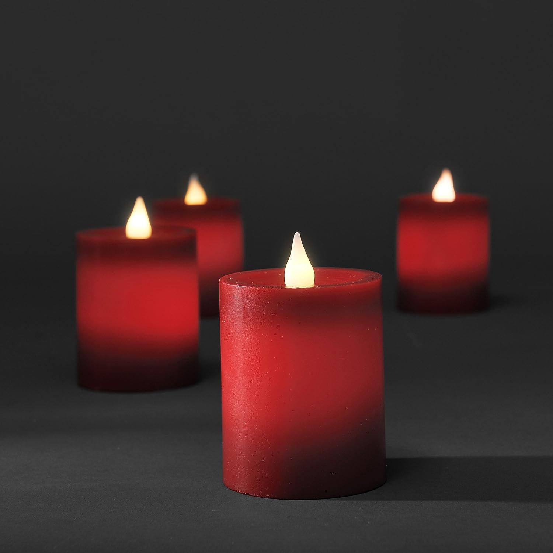 81IHL1MW6vL._SL1500_ Elegantes Elektrische Kerzen Mit Fernbedienung Dekorationen