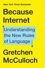 Because Internet Hardcover