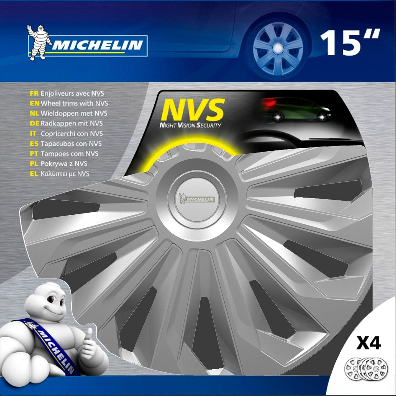Michelin Radkappen 4 St/ück