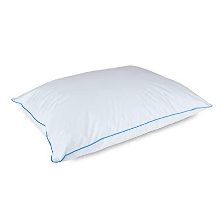 DOWNLITE Tommy Bahama Freeze Ultimate Cooling Pillow Jumbo