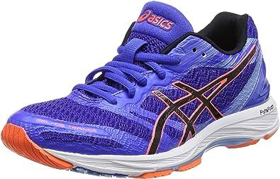 Asics Gel-DS Trainer 22, Zapatillas de Gimnasia para Mujer: Amazon.es: Zapatos y complementos