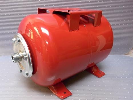 Bekannt BIHL 24 l Druckkessel Membrankessel Hauswasserwerk Druckbehälter LU64